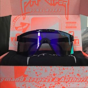 "f732d9cc89d pit viper Accessories - Pit Viper ""The Night Fall"" sunglasses"